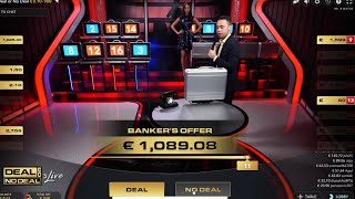 Deal or No Deal 700€ all in♣️