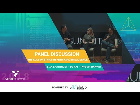 Panel Discussion: The Role of Ethics in Artificial Intelligence ...