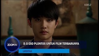 Video D.O EXO Plontos Untuk Film Terbarunya download MP3, 3GP, MP4, WEBM, AVI, FLV Maret 2018