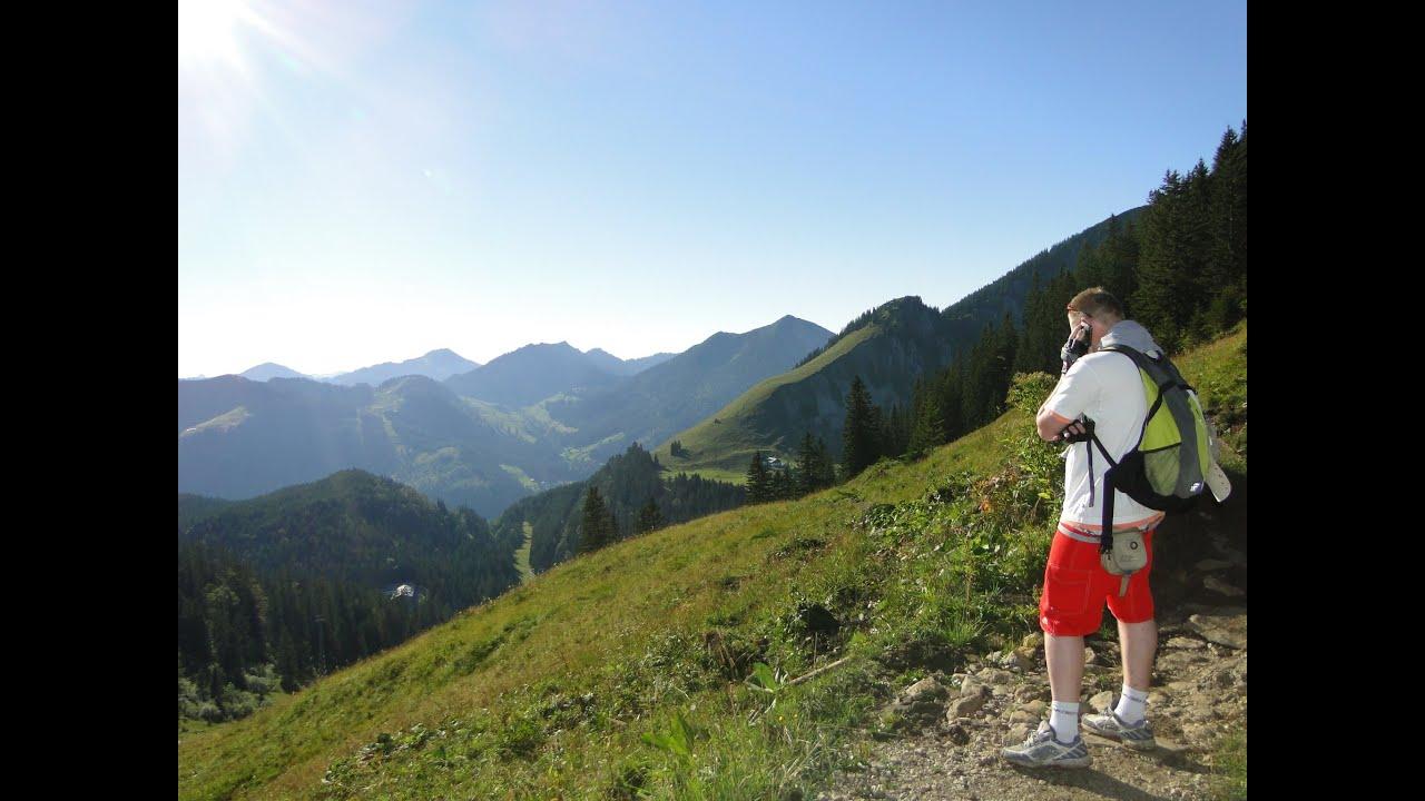 баварские альпы фото