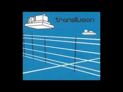 Transllusion ‎– The Opening Of The Cerebral Gate - full album (2001)