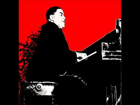 Lee Sloan plays 'Effervescent' - by Thomas 'Fats' Waller