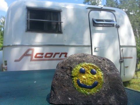 My Customized Camper