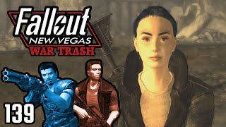 Fallout New Vegas - Poison the Water Hole