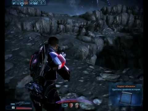"""Смотреть прохождение игры Mass Effect 3. Серия 5: """"Какова цена победы?"""""""