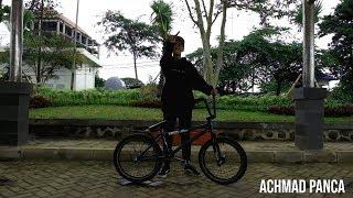 BMX - AWAKE PROJECT X ACHMAD PANCA WEBISODE #1