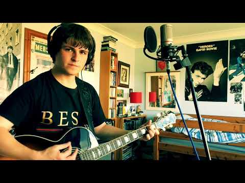 The Kinks - Dead End Street Cover