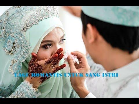 Lagu Islami Romatis Untuk Sang Istri  Tercinta SAMPAI MEMBUAT MENANGIS (Zaujati)