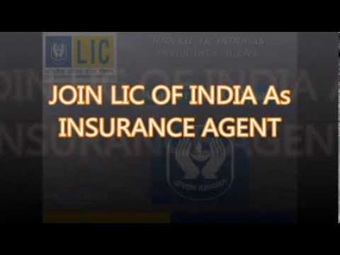 JOIN LIC OF INDIA AS INSURANCE AGENT IN MUMBAI