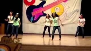 Offo - 2 States ! Baby Doll ! Group Dance Performance ! Hot Alia Bhatt ! Hot Sunny Leone