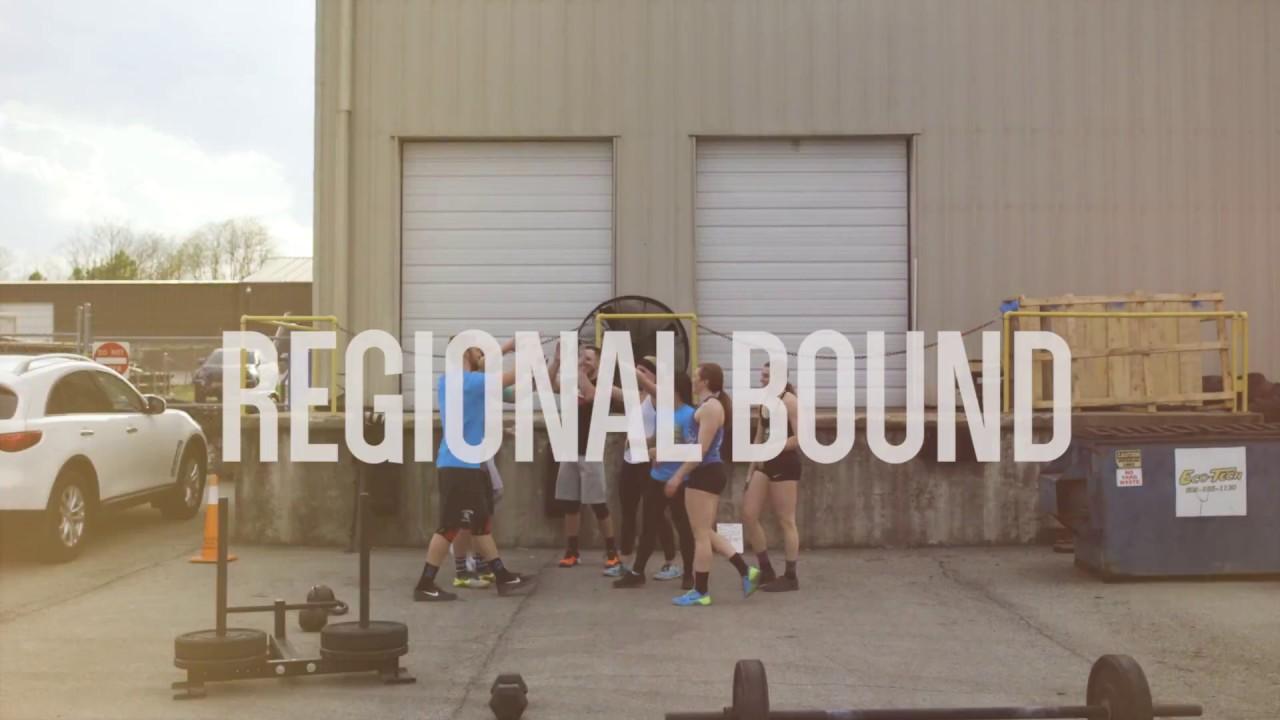 Best Crossfit Gym in Middletown |CrossFit Bluegrass