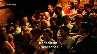 Michael Mittermeier - Live in Kanada, Just for laughs festival 2011 [2/6]