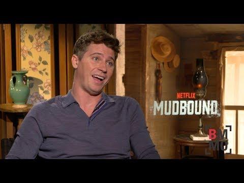 Garrett Hedlund   Mudbound