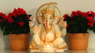 Om Shri Ganeshaya Namaha mit Erläuterungen