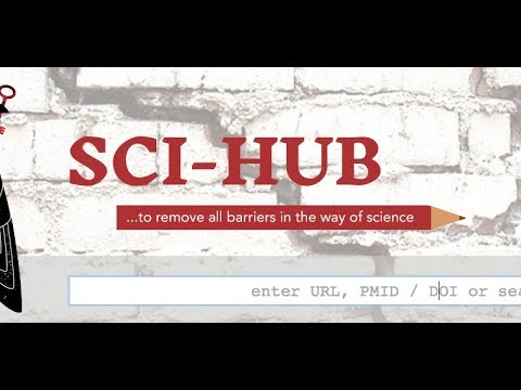 Piracy site for science research dinged again in court—this time for $4 8M