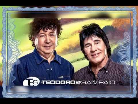 Teodoro E Sampaio Cabelo Molhado Youtube