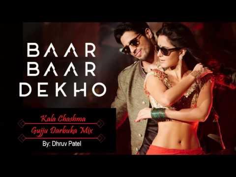 Kala Chashma Gujarati Darbuka Mix