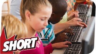 Schreibschrift abgeschafft - Schule nur noch am Computer?!