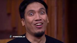 Ketika Host Jadi Tamu, Jimi Multhazam Turun Tangan Jadi Host