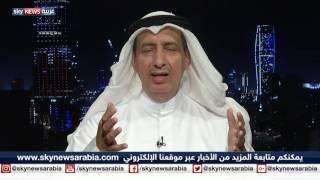 خفر السواحل الكويتي يضبط متسللين من إيران