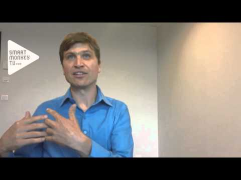 Steve Vosloo on edutainment and interactivity in mobile learning