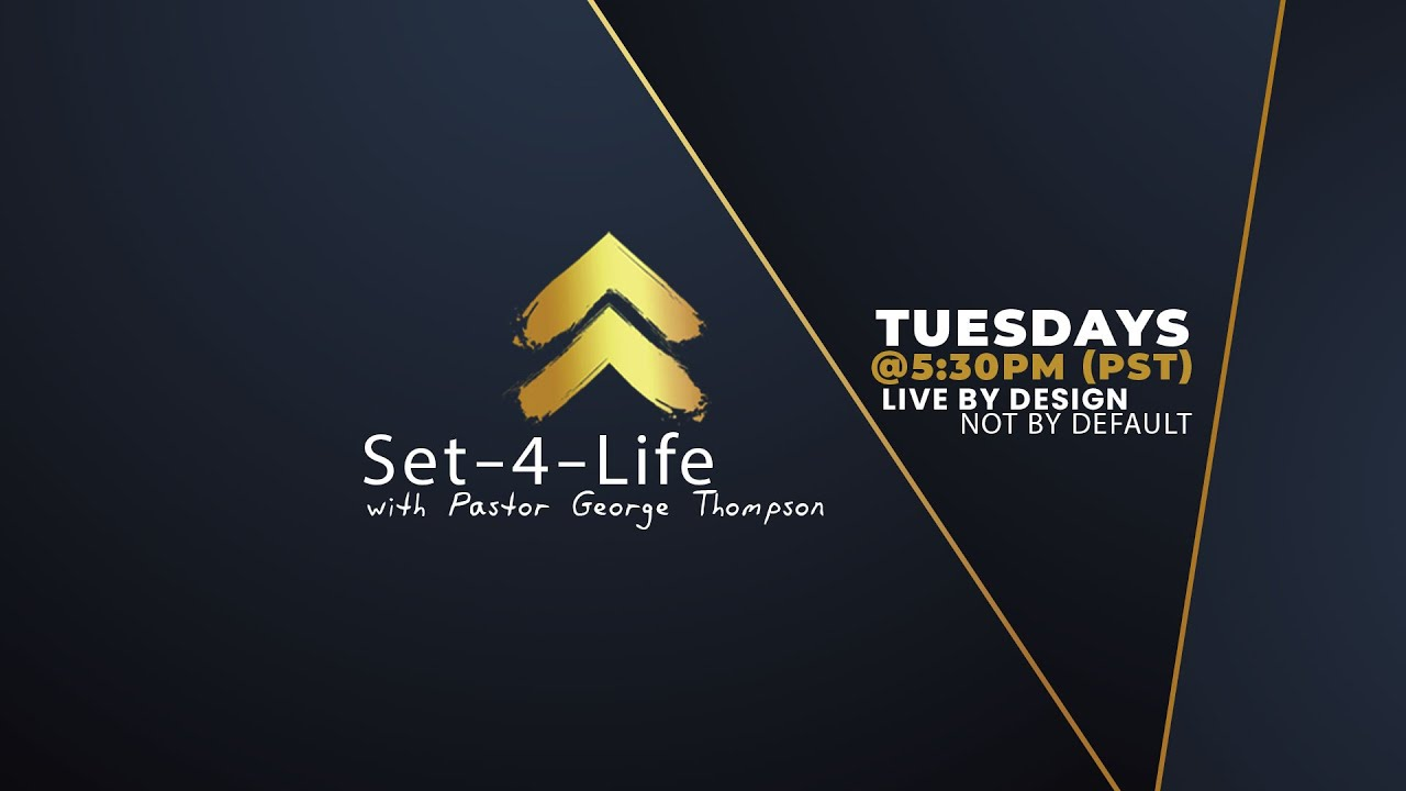 Guest Political Pundit on SET FOR LIFE: Streaming Show