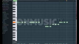 Imany - Dont Be so Shy ( Filatov & Karas Remix ) BEST REMAKE EVER Instrumental FL STUDIO V ...