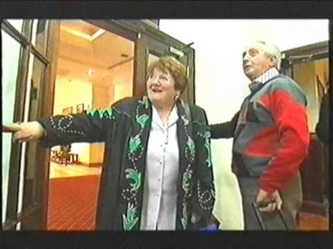 The Performers filmed in 2003 for the East Midlands - part 1