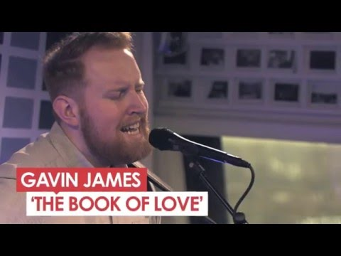 Gavin James  Book of Love Simon O Bootleg Remix  DOWNLOAD IN DESCRIPTION
