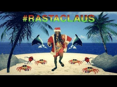 A Rasta Claus Christmas - YouTube
