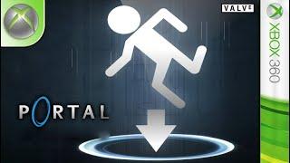 Longplay of Portal: Still Alive