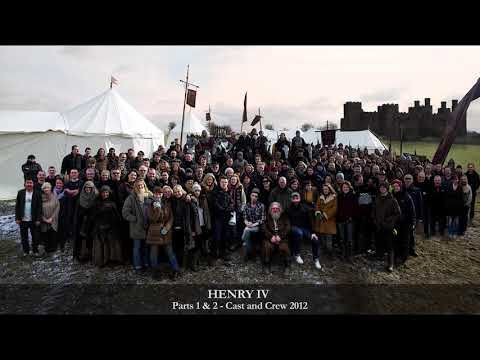 The Hollow Crown Trailer Great Performances Pbs Youtube