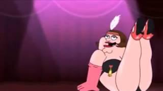La Tía Sexy de Peter Griffin   Padre de Familia