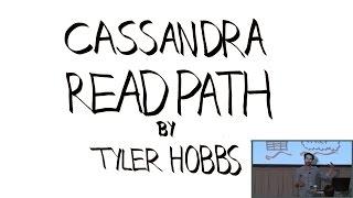 Video Cassandra Internals: The Read Path (Tyler Hobbs, DataStax) | Cassandra Summit 2016 download MP3, 3GP, MP4, WEBM, AVI, FLV Desember 2017