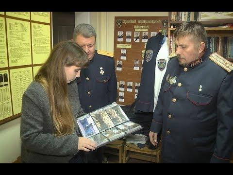mistotvpoltava: Життя Полтавського міського куріня