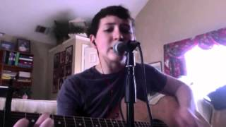Dance With Me Baby by Ben Rector (cover by chris jones)