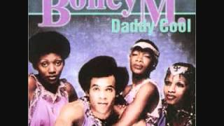 BONEY M - DADDY COOL [High Quality] [Perfect for Download]