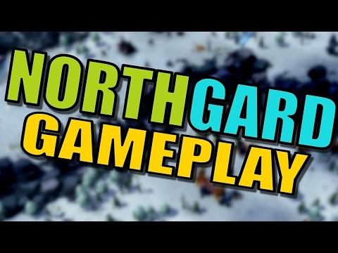 Northgard [CIVILIZATION + VIKINGS + RTS GAME] PC Gameplay Ep 4/ Part 4: Let