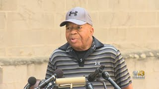 Rep. Cummings Addresses President Trump's Comments, Criticisms Of Baltimore