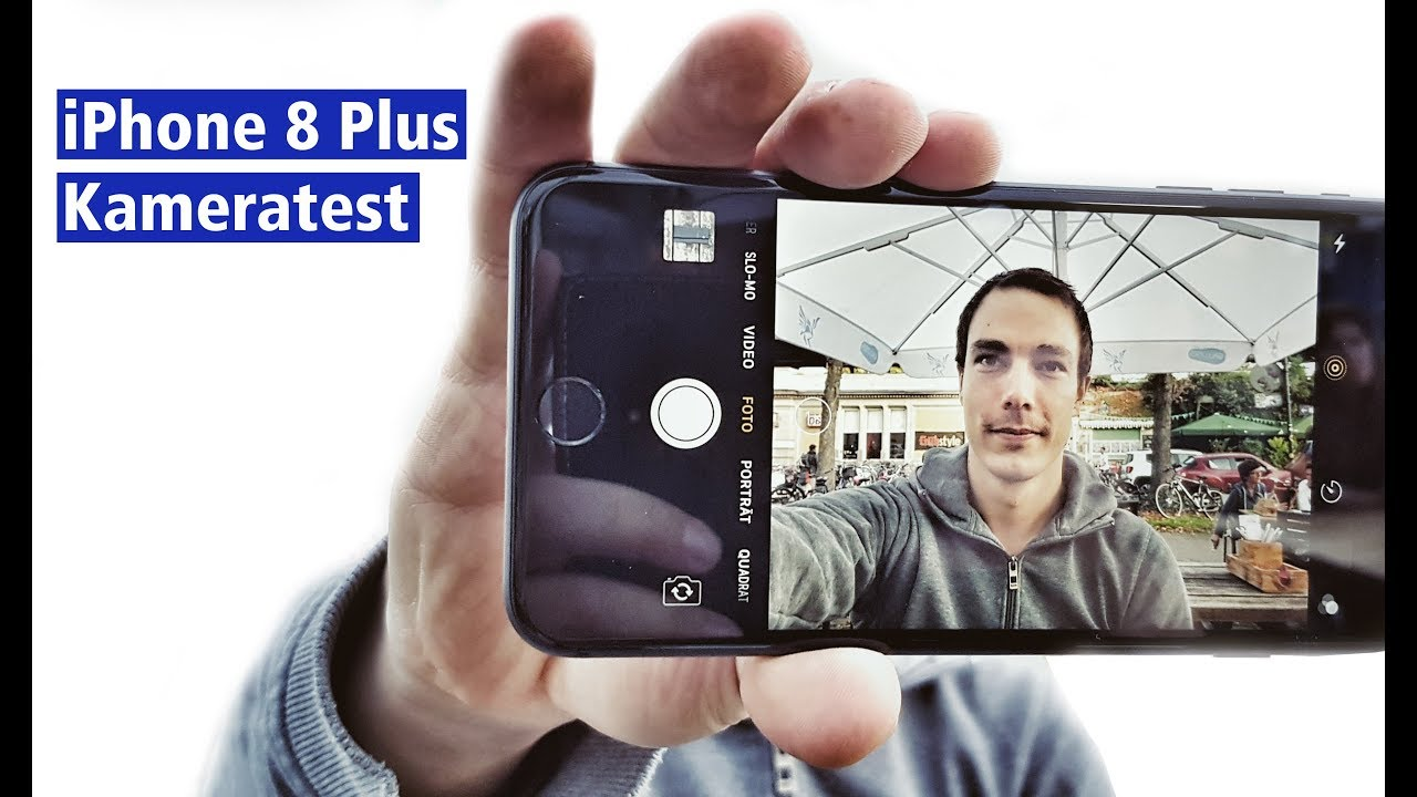 ist das die beste handy kamera iphone 8 plus kameratest. Black Bedroom Furniture Sets. Home Design Ideas