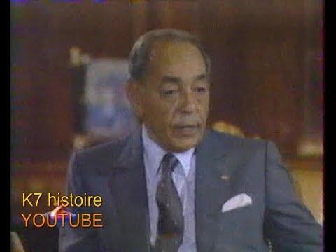 interview Hassan II démocratisation du Maroc 1992