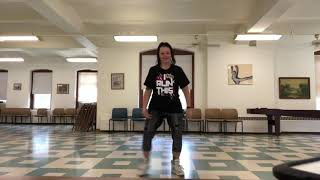 Aqua Zumba Rumba La La La Eduardo Imbellioni Flamenco rhythm (Zumba Kids music August 2018)