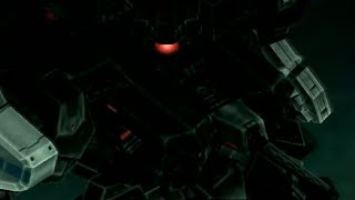 Special Forces Removal (Genobee 1/3) : Armored Core Nexus