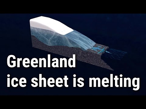 Greenland is Melting Faster than Ever