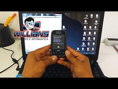 Samsung Galaxy Y Duos GT S6102 Прошивка 4PDA