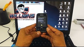 Firmware Stock Rom Samsung Galaxy Y Plus GT-S5303, S5303B, S6293, S6293T, Como instalar, Atualizar