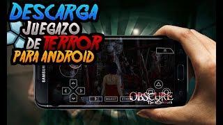Descarga Juego Parecido A Until Dawn Para Android!! - Via PPSSPP
