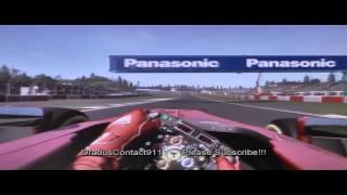 09 German GP Track Guide - 2013 Formula 1 Season  - Nurburgring