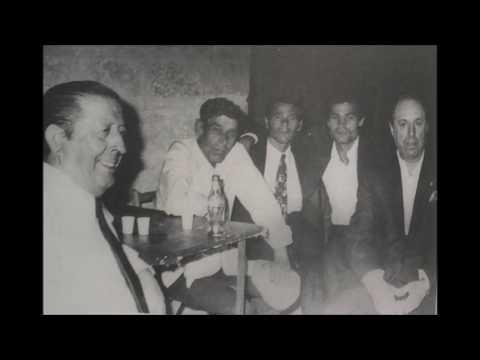Antonio Mairena y Serranito - Fiesta de la Bulería - 1971