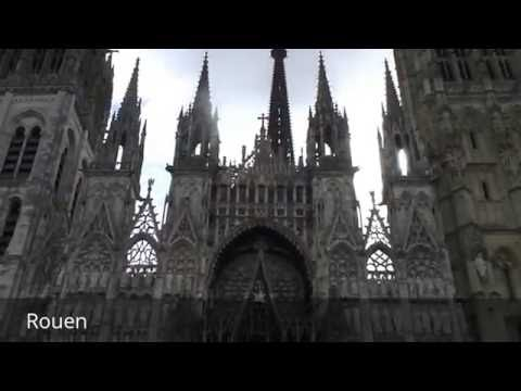 Places to see in ( Rouen - France )